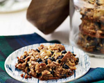 Fruit and Nut Energy Bars