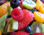 Fruit Salad Medley