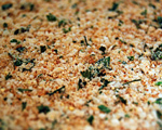 Garlic and Fresh Parsley Breadcrumbs