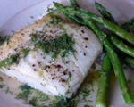 Gloucester Halibut