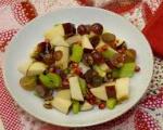 Golden Fruit Salad