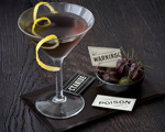 Gravedigger's Martini