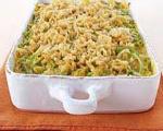 Special Green Bean Casserole