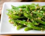 Green Bean and Baby Corn Salad