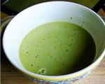 Green Garlic Dressing
