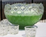 Green Party Punch