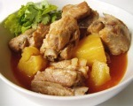 Pineapple Pork