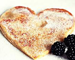 Heart Healthy Pancakes