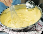 3-Minute Hollandaise