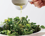 Honey and Lemon Dressing