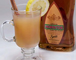 Honey and Tequila Toddy