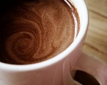 Hot Cocoa From Scratch