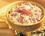Jump-on-in Crab Dip