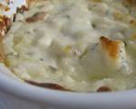Hot Parmesan Dip