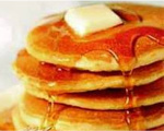 Old Fashioned Hotcakes