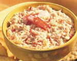 Hot Crab Meat Dip