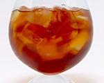 Icy Caramel Coffee