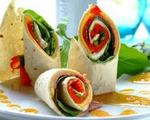 \Tortilla wraps
