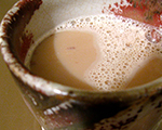 Indian Creamy Chai