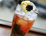 International Cobbler Cocktail