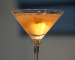 Smooth Irish Blonde Cocktail