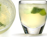 Italian Mint Limonata
