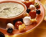Italian Pesto Dip