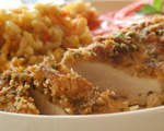 Italian-Style Baked Chicken