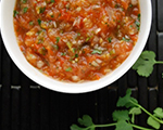 Italian Tomato and Herb Sauce