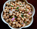 Italian Tuna and White-Bean Salad