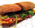 Gluten-Free Italian Turkey Melt