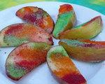 Children's Favorite: Jell-O Dipping Apples