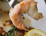 Jumbo Garlic Shrimp