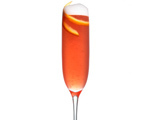 Juniper Royale Cocktail