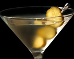 Kosher Martini