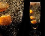 Kumquat Sparkler