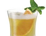 Kyoto Sour Cocktail