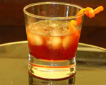 La Dura Vita Cocktail