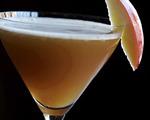 La Gros Pomme Cocktail