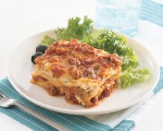 Lazy-day Lasagna
