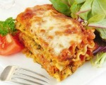 Slow Cooked Lasagna