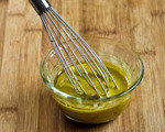 Lemon and Coriander Mustard