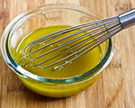Lemon and Cumin Vinaigrette