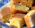 Lemon Cake Glaze