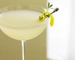 Lemon Dance Cocktail