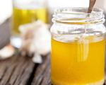 Lemon, Garlic and Mustard Vinaigrette