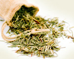 Lemon Grass Simple Syrup