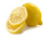 Lemon Raisin Cookies