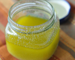 Lemon Vinaigrette