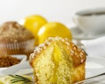 Citrus-Yogurt Muffins
